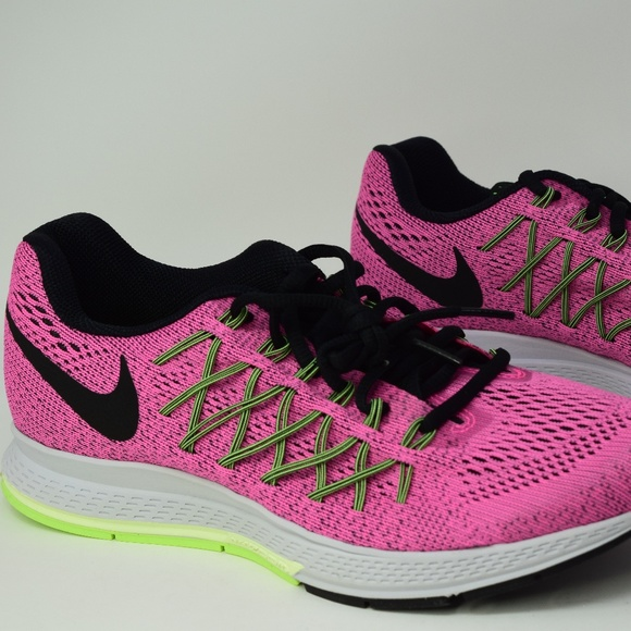 competitive price 89ec7 c11d0 NIKE WOMEN S AIR ZOOM PEGASUS 32 SHOES 749344-600